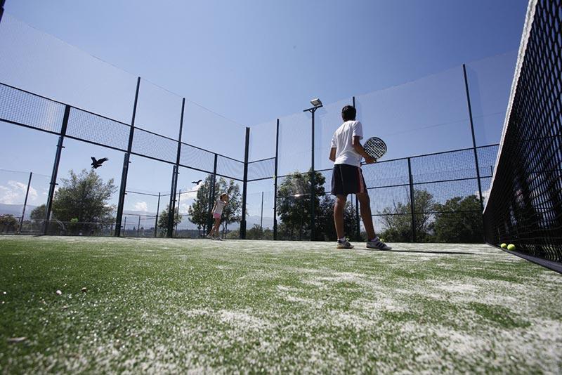 Zones esportives
